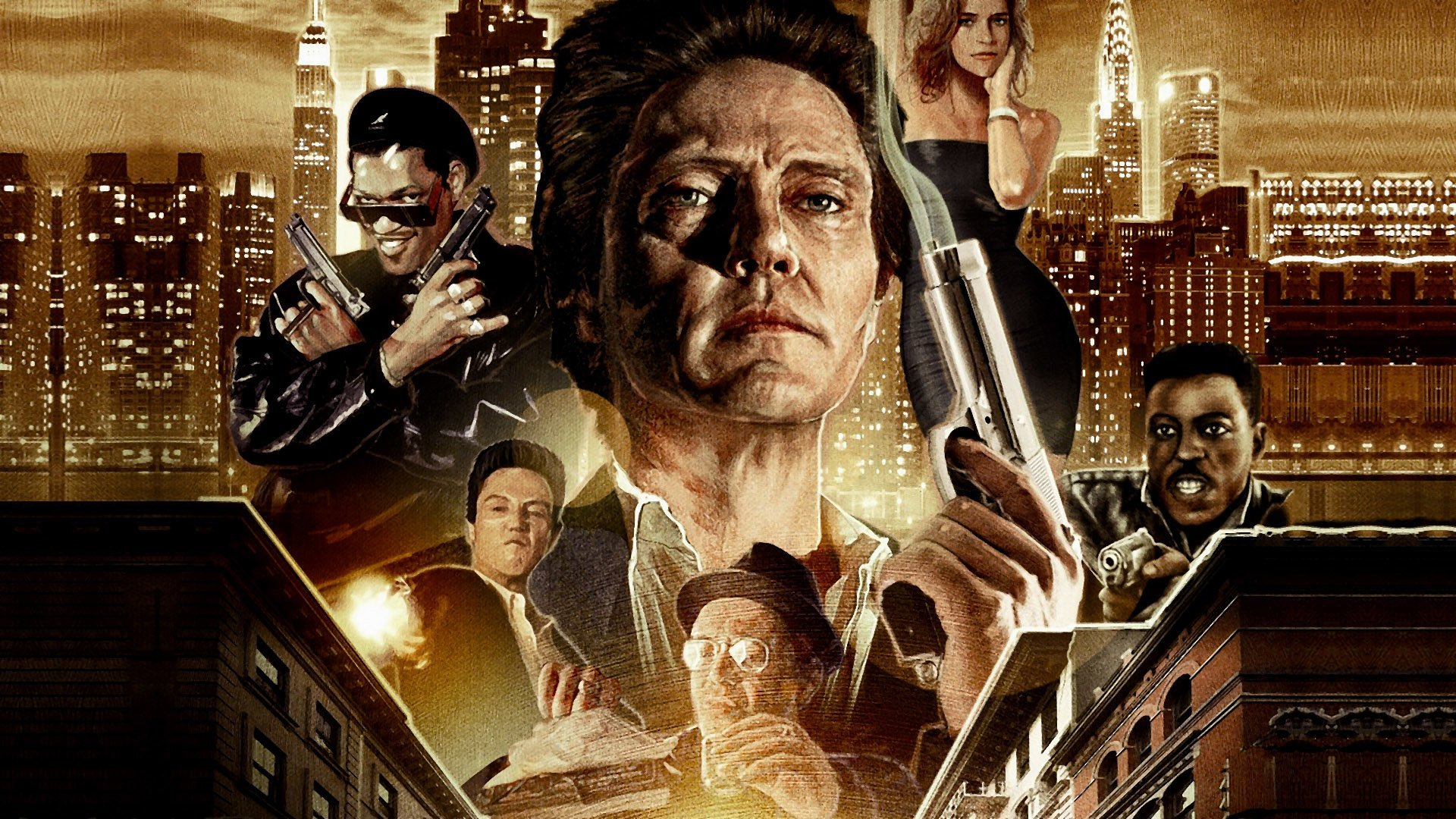 King of New York Podcast Review
