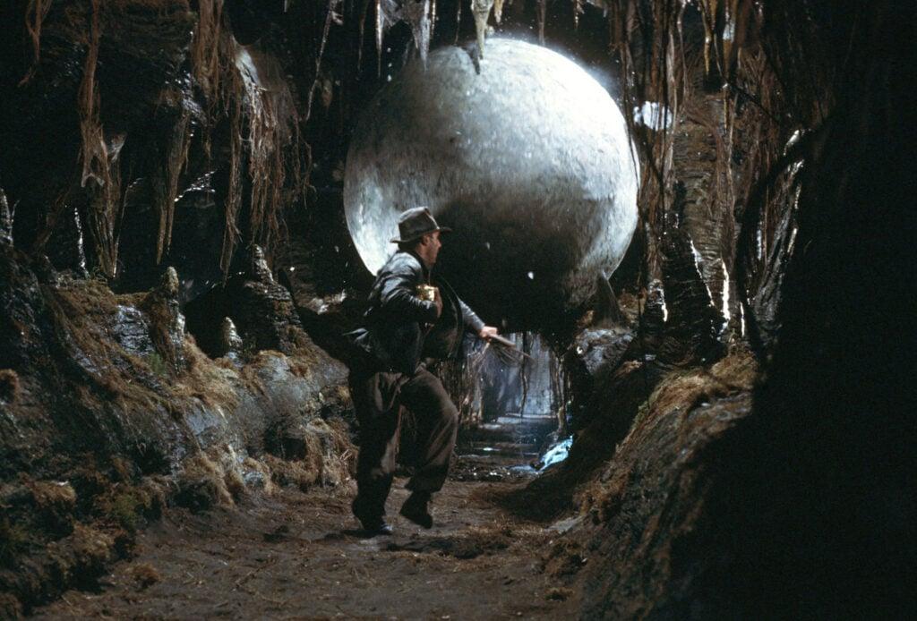 Raiders of the Lost Ark (1980)