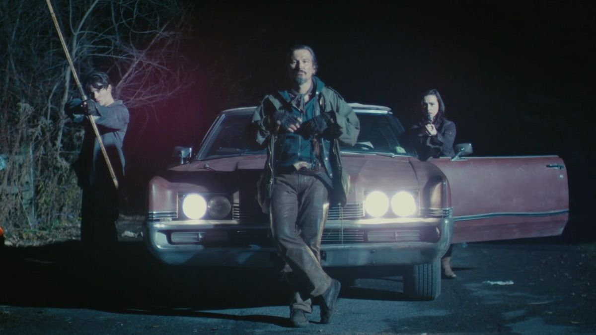 Stake Land movie review