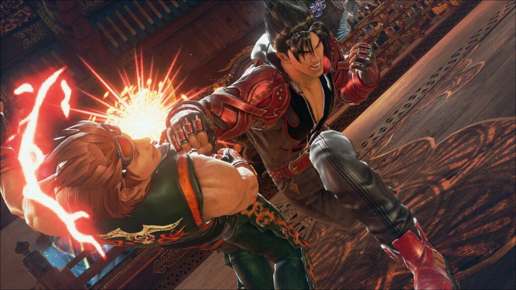 Tekken 7 future