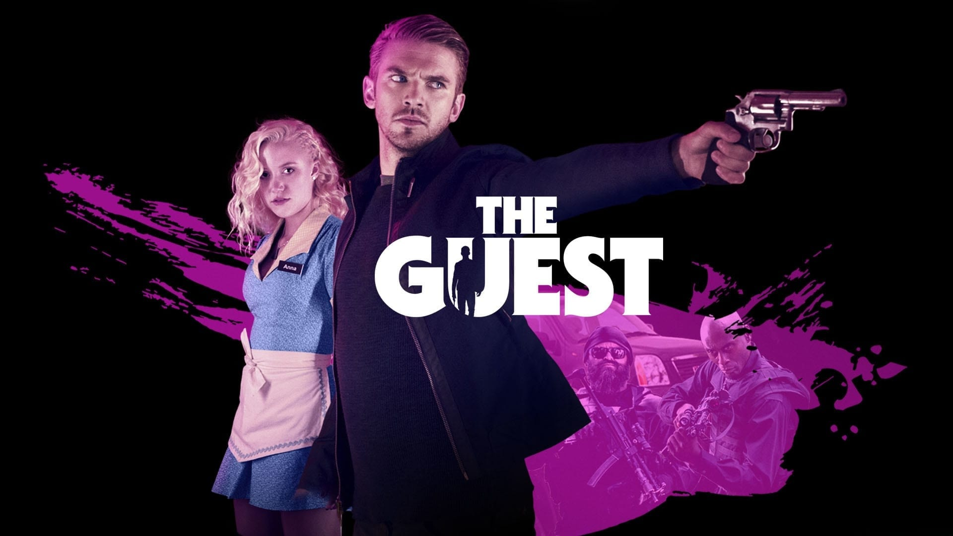 The Guest Podcast Review