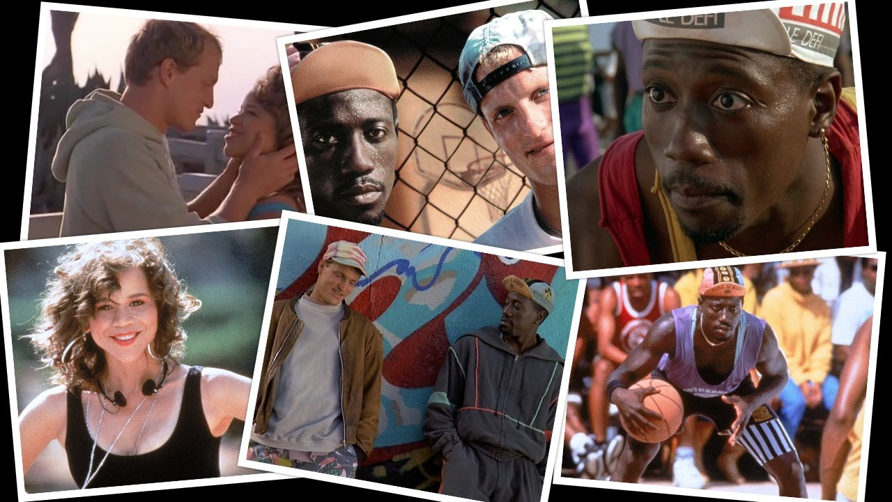 White Men Can't Jump Movie Podcast Review