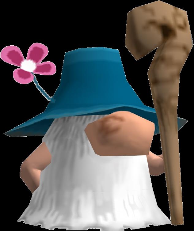 Farley Animal Crossing Nintendo GameCube