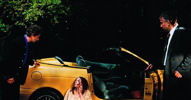 Vera Chytilová Traps 1998