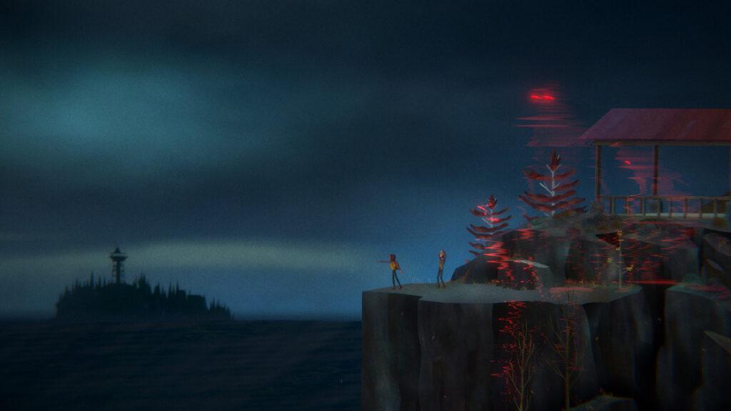 Oxenfree 2 Lost Signals; indie world