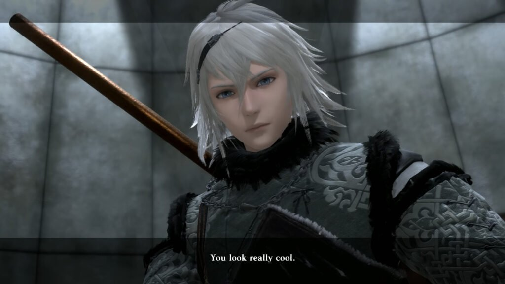 Brother Nier - image courtesy RPG Site