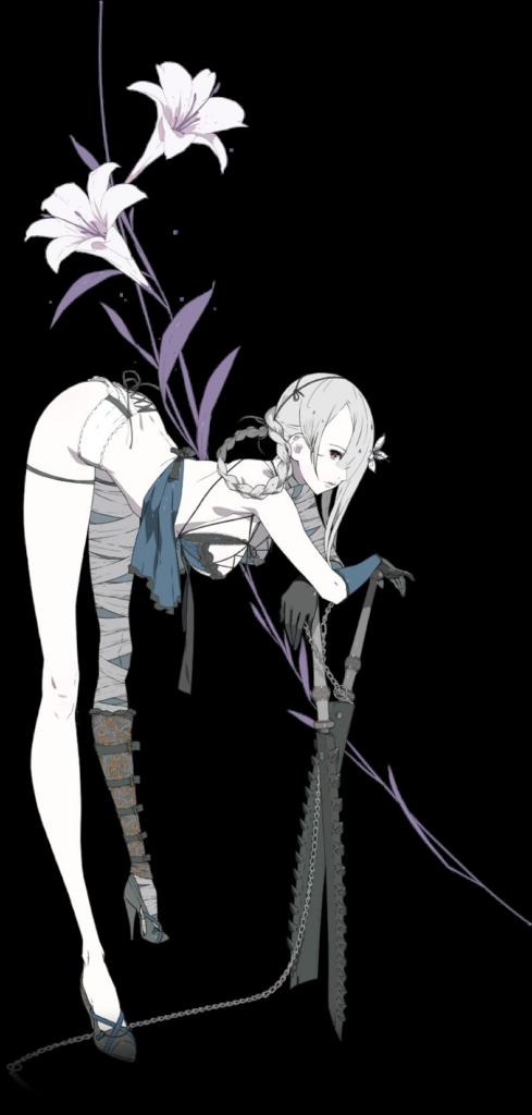 Kaine - Image Courtesy of PInterest
