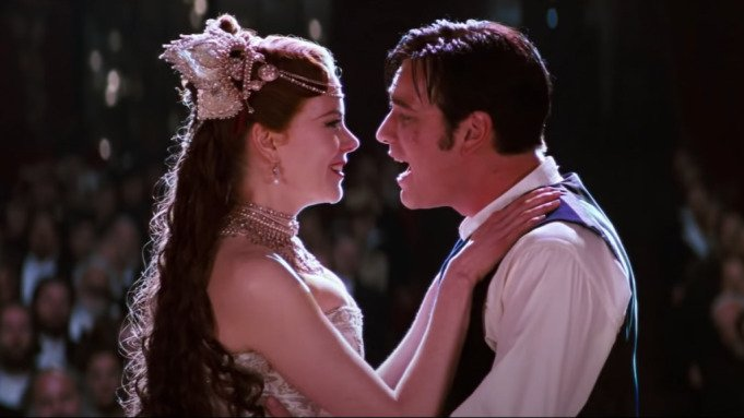 Moulin Rouge Anniversary Review