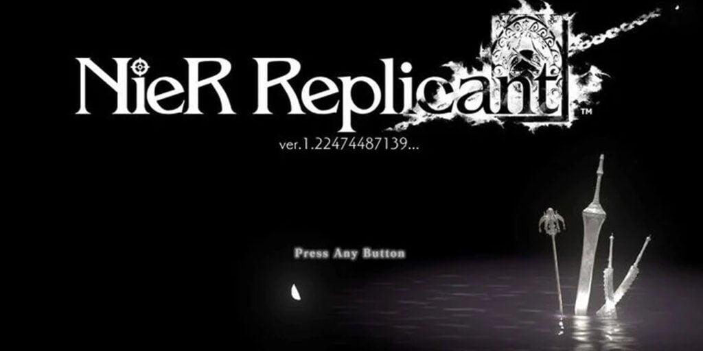 Nier Replicant Ending E - Image Courtesy of TheGamer