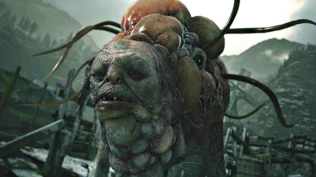 Resident Evil Village Bosses: Salvatore Moreau