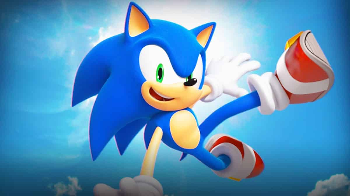 The Sonic Central 30th Anniversary Showcase Delivered a Precious Gift for Sega Fans: Optimism