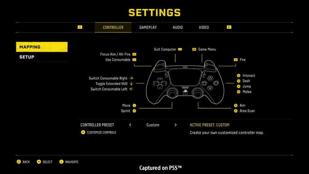 Returnal PlayStation 5 DualSense