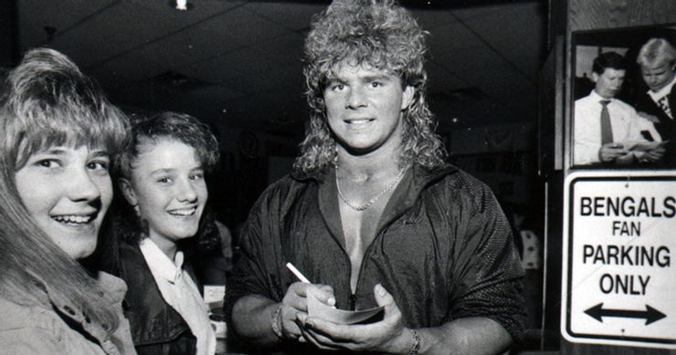 Dark Side of the Ring: What we Learned from the Brian Pillman Episodes