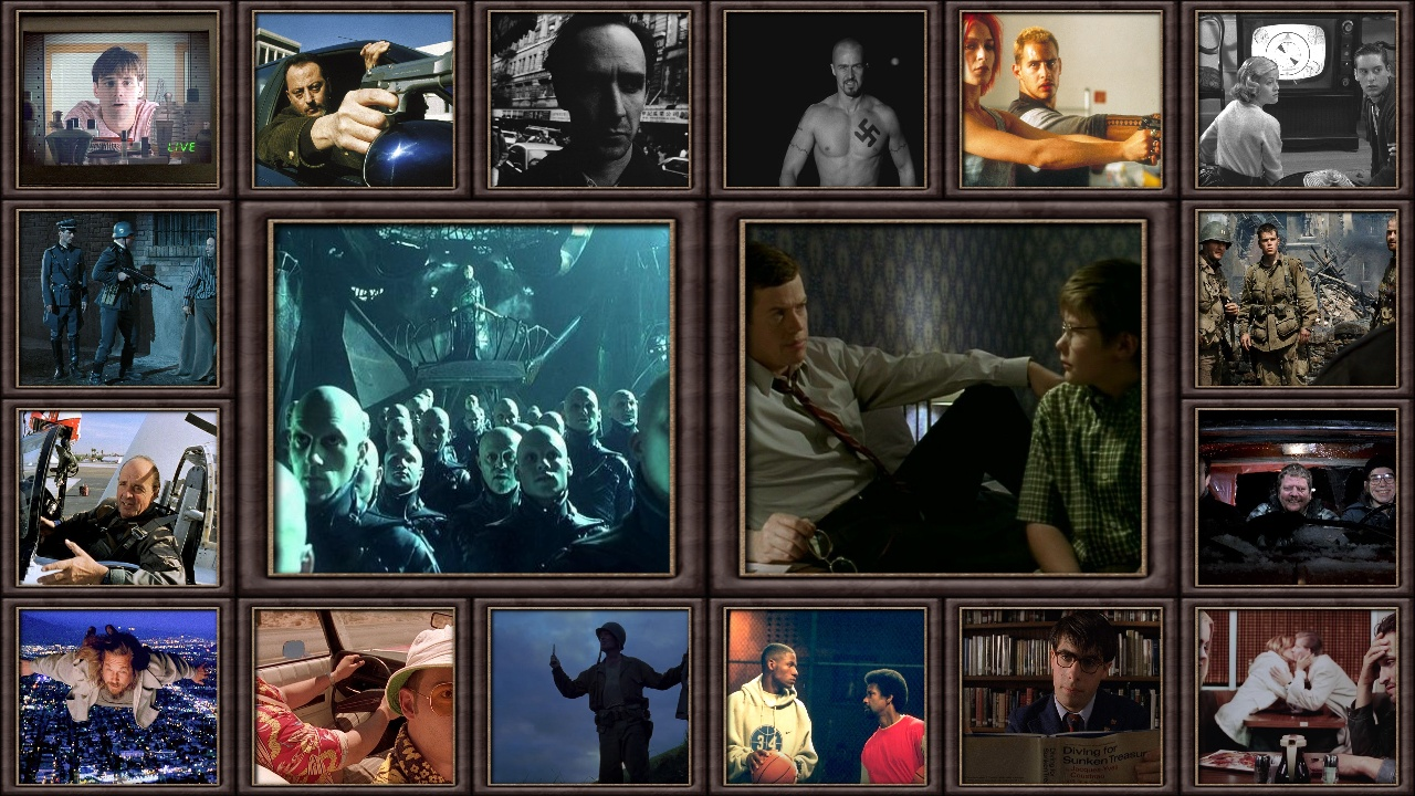 Best Movies of 1998