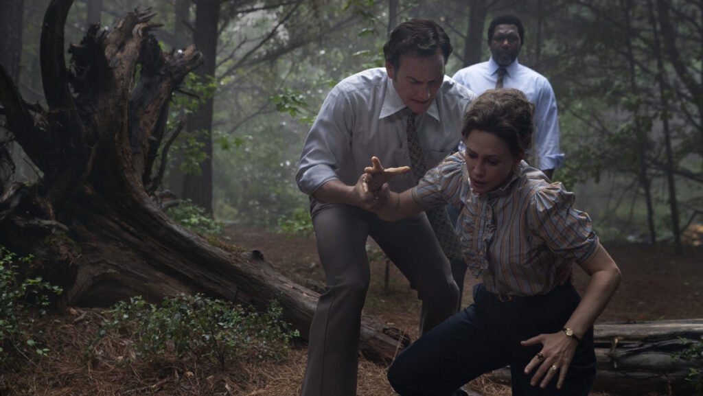 The Conjuring: The Devil Made Me Do