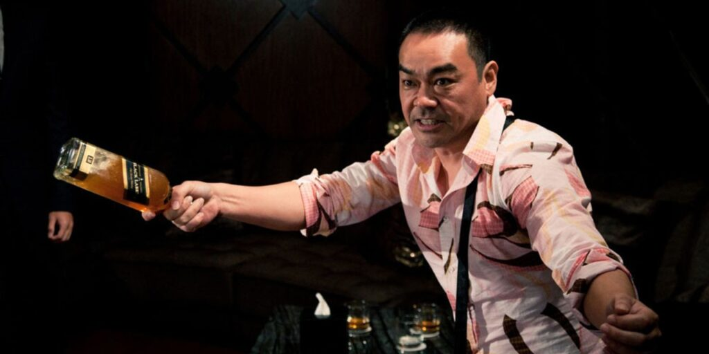 Johnnie To's Life Without Principle