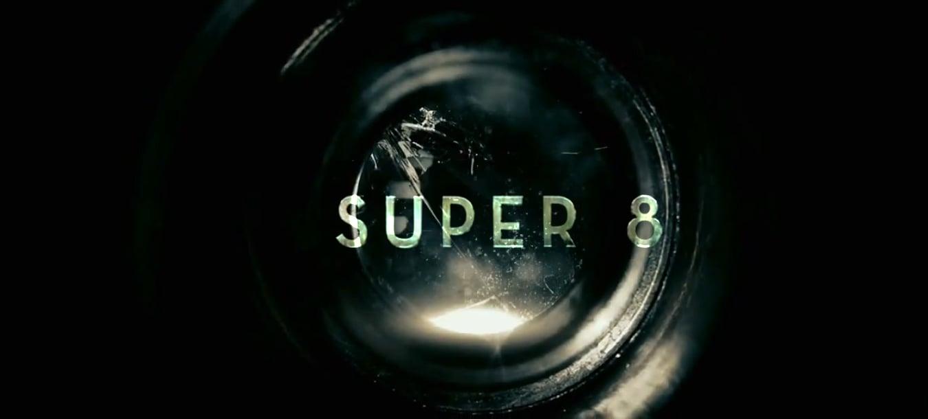 Super 8 2011 movie podcast review