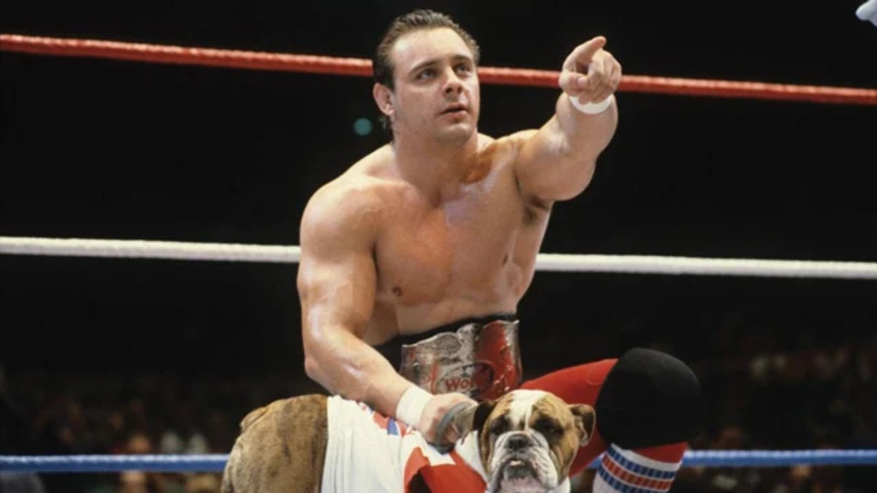 Dark Side of the Ring: The Dynamite Kid Review