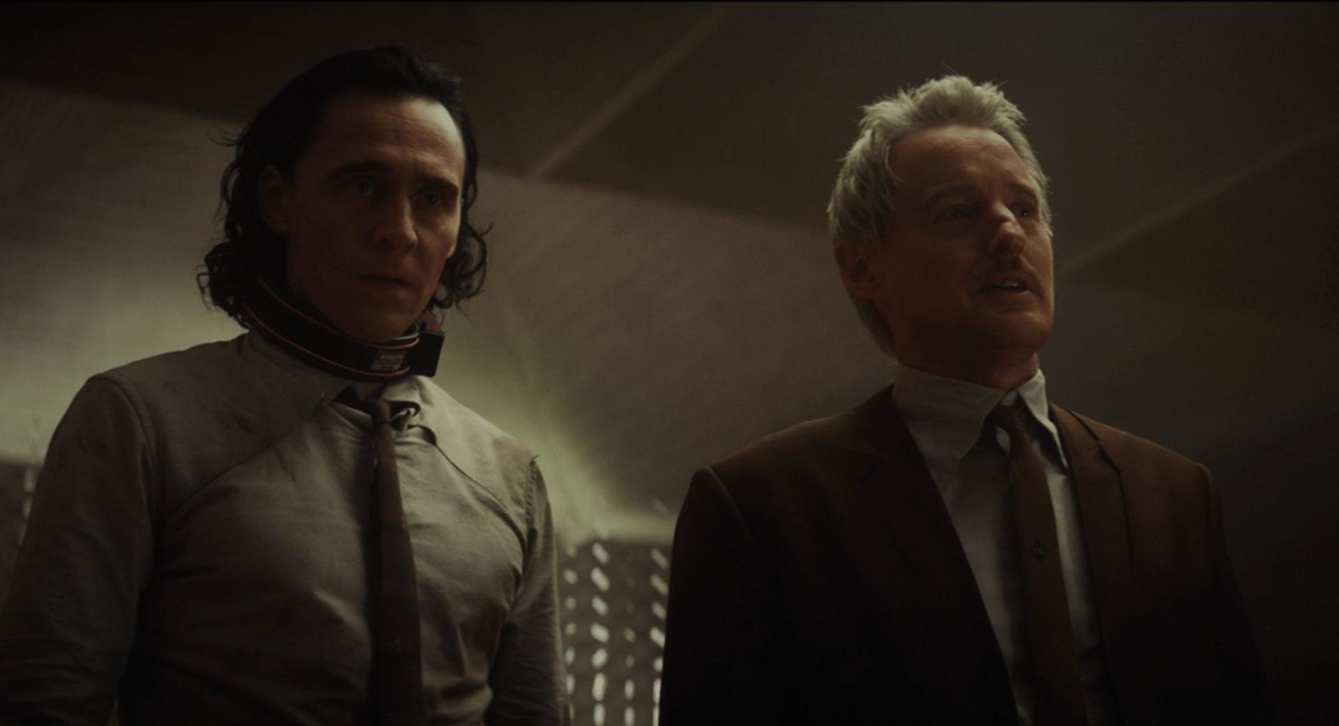 Loki The Nexus Event Episode 4 Review Marvel Studios Disney+