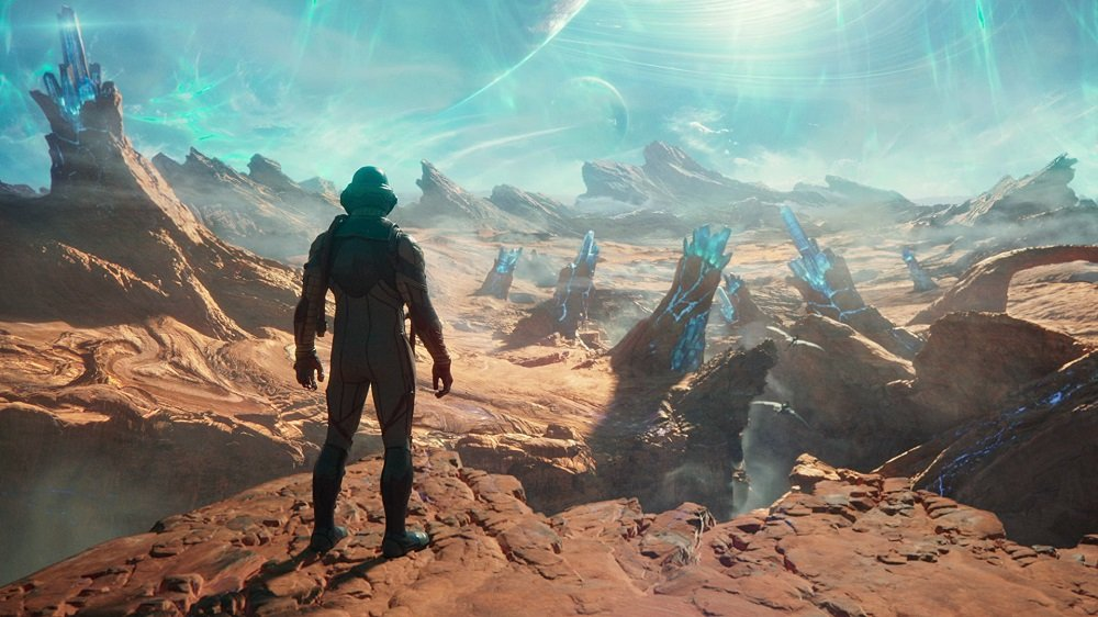 The Outer Worlds 2; Xbox