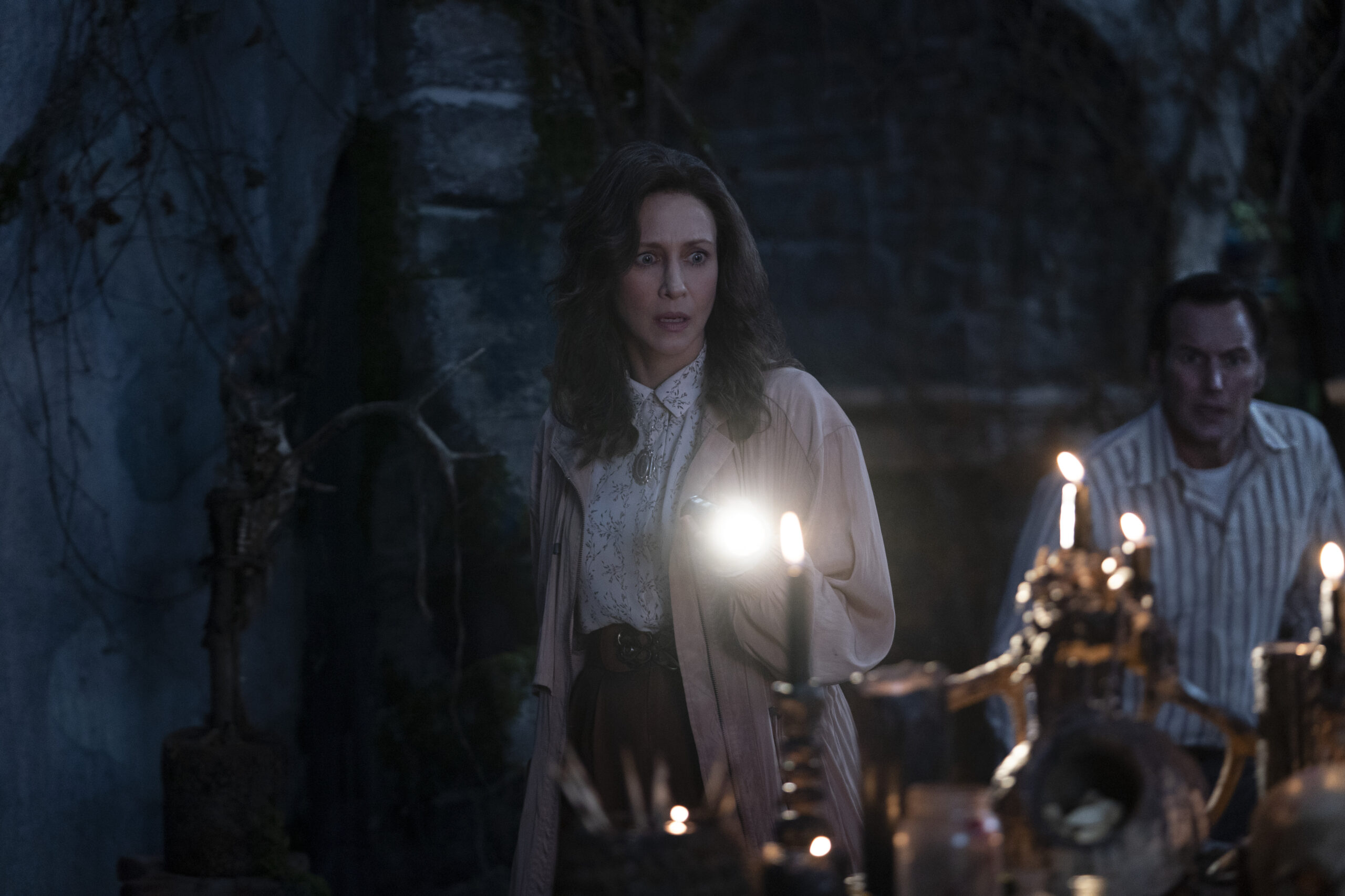 The Conjuring: The Devil Made Me Do Review
