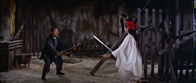 Hong la jiao (1968)
