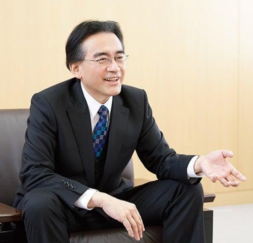 The Underlying Philosophy of Satoru Iwata