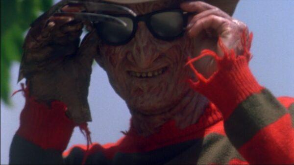 Nightmare On Elm Street 4 The Dream Master