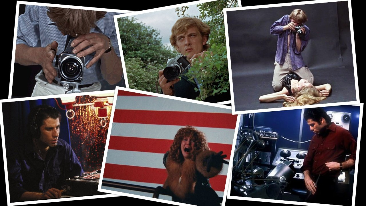 How Does Brian De Palma's Blow Out Compare To Michelangelo Antonioni's Blow-Up