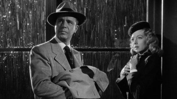 Johnny O'Clock 1947 Film Noir