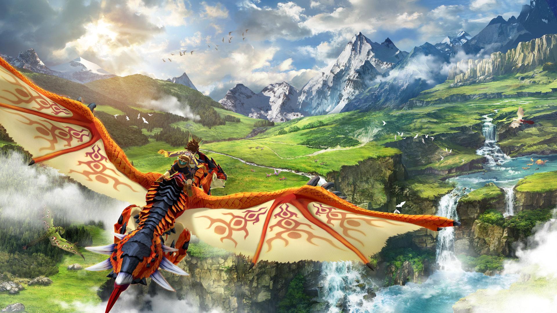 Monster Hunter Stories 2: Wings of Ruin Tips