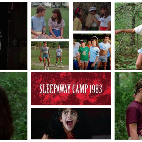 Sleepaway Camp 1983 Podcast Review