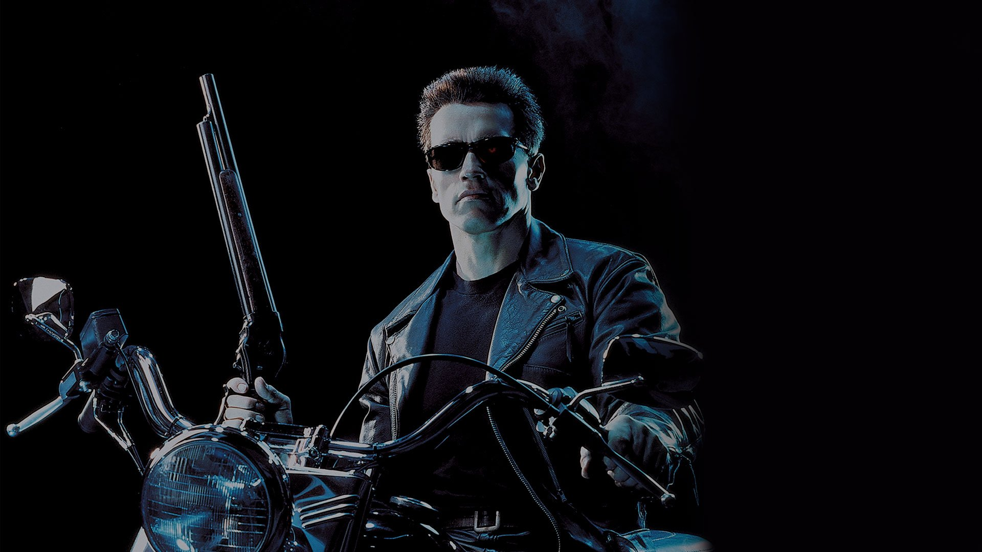 Terminator 2, T2, Terminator 2: Judgment Day