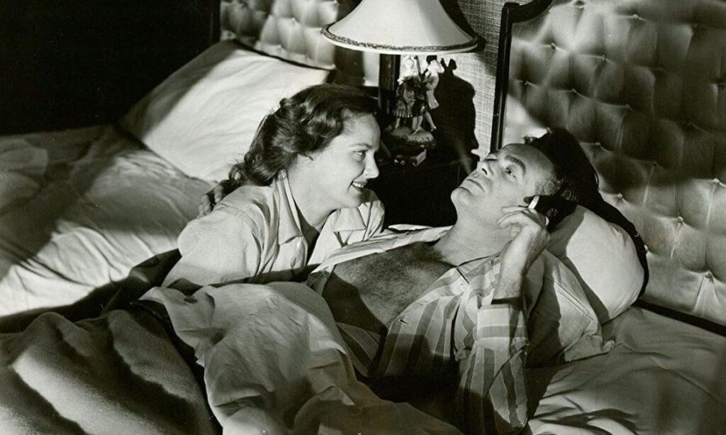 time table 1956 film noir