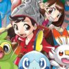 Pokémon Adventures: Sword & Shield Vol. 1 Review
