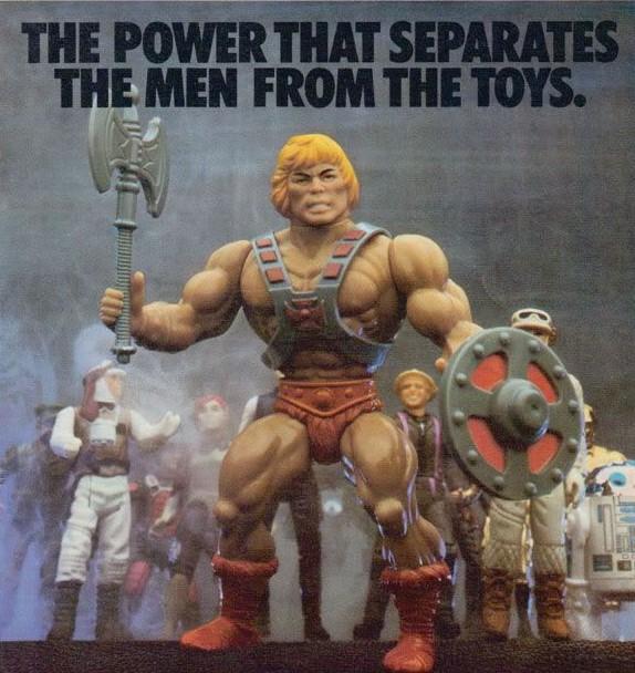 He-Man magazine ad