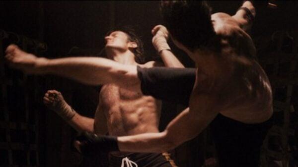 Brawler film 2011 Review