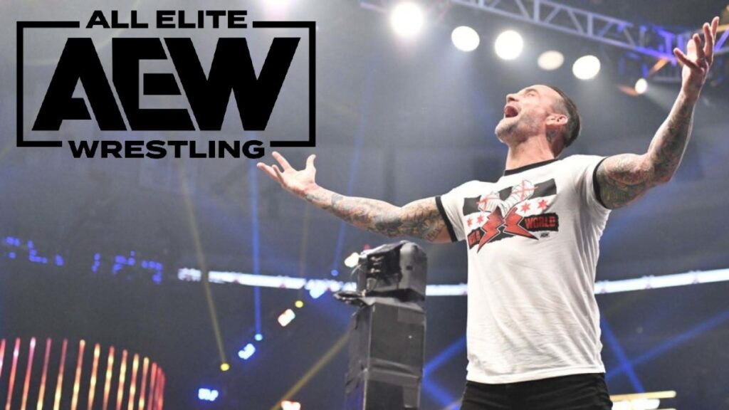 AEW Rampage The First Dance