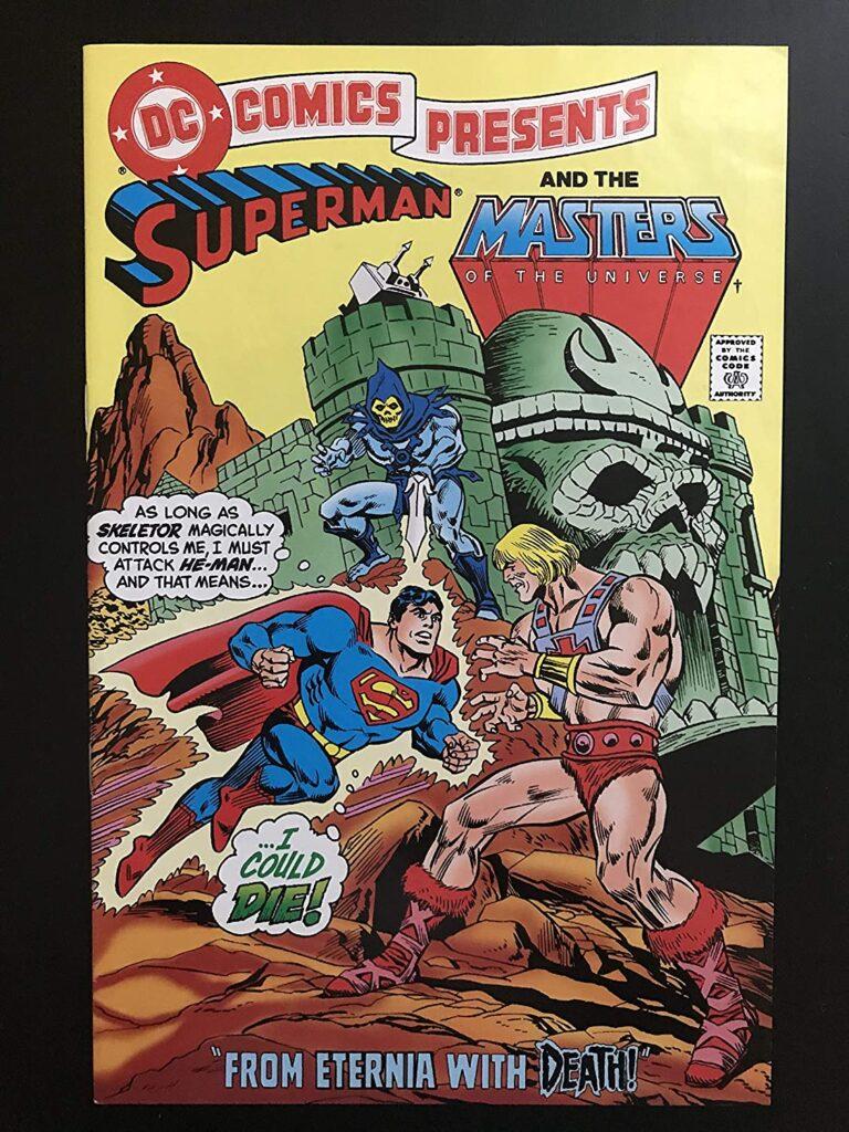 DC Comics Presents 47