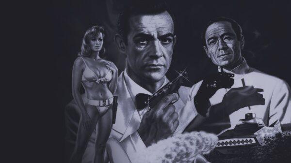 Dr. No movie review
