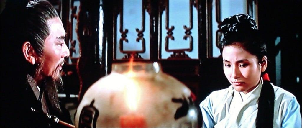 The Lady Hermit (1971)