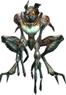 Luminoth - image courtesy of wikitroid