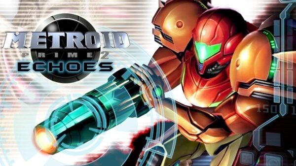 Metroid Prime 2 feature - image courtesy of Nintendo UK