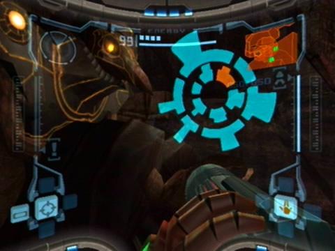 Metroid Prime Artifacts - image courtesy of Metroid Recon