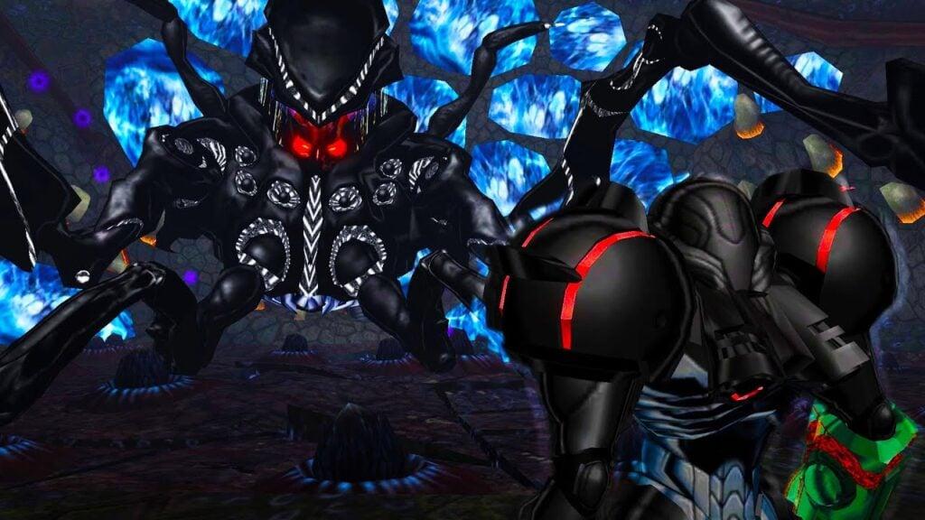 Metroid Prime (Metroid Prime)