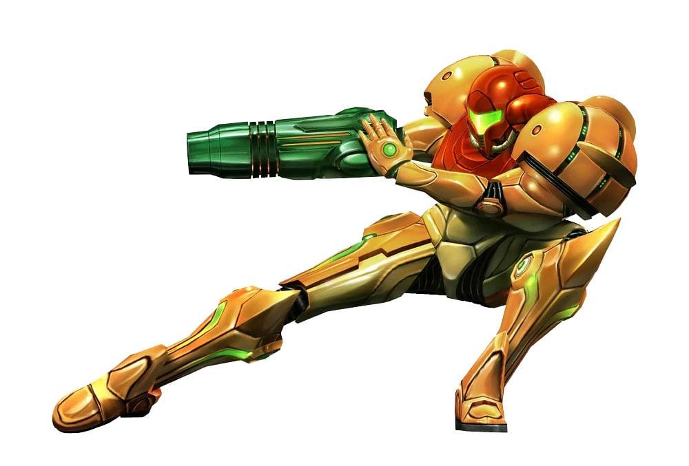 Prime Samus Shooting - image courtesy of wikitroid