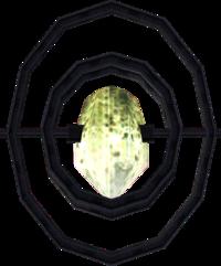 Sky Temple Key - image courtesy of wikitroid