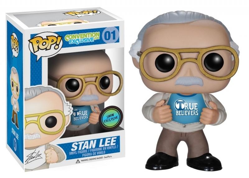 Stan Lee (True Believers)