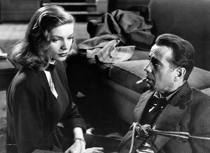 film noir column