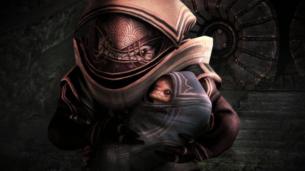 The Fate of Tuchanka (Mass Effect 3)